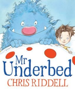 Mr. Underbed Cover