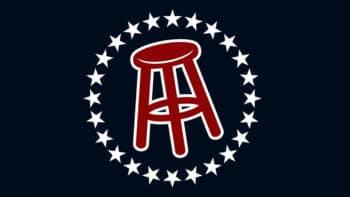 Barstool Sports Logo