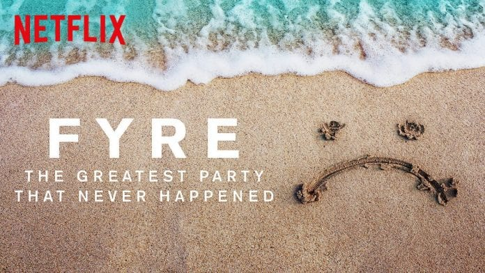 3 Count: Fyre on Fire - Plagiarism Today