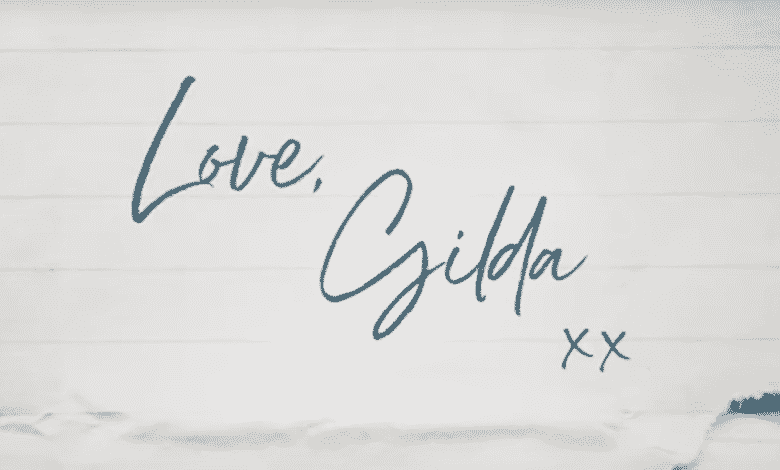 3 Count: Love, Gilda Image