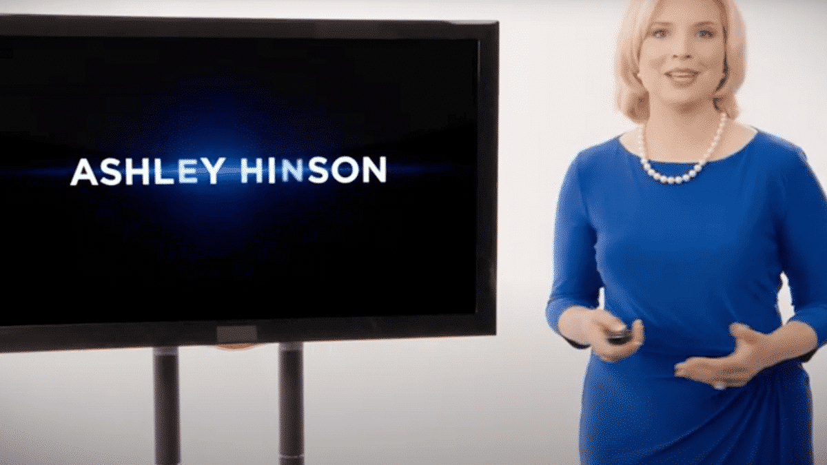 Why the Ashley Hinson Plagiarism Case is Important Image